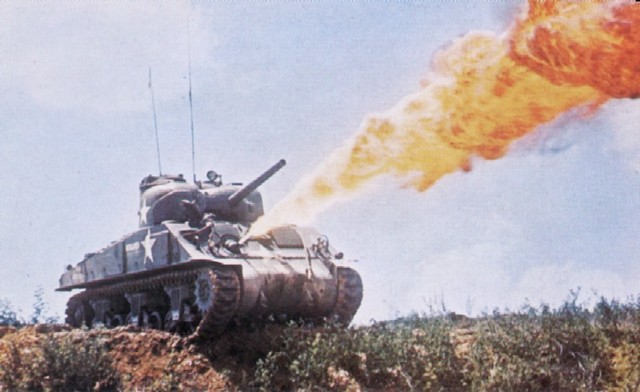 sherman_flamethrower