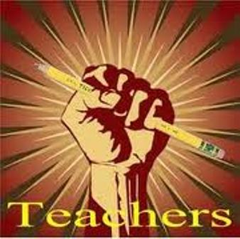 teacher union